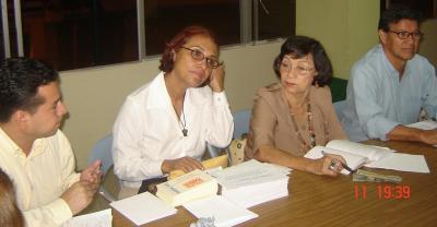 Solidaridad con Cuba desde Ecuador